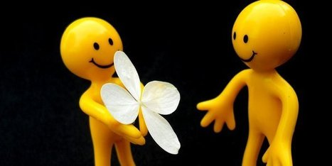 Random Acts of Kindness | Emotional Intelligence Development | Scoop.it