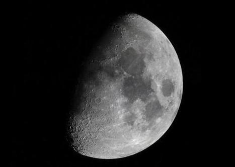 Supermoon and Aquarid meteor shower: US viewing tips for Saturday night, May 5 | A Sense of the Ridiculous | Scoop.it
