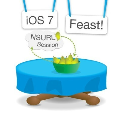 NSURLSession Tutorial | Ray Wenderlich | www.e-messages.net | Scoop.it