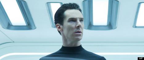 'Star Trek Into Darkness': How J.J. Abrams Kept the Identity of Benedict Cumberbatch's Villain a Secret | WEBOLUTION! | Scoop.it
