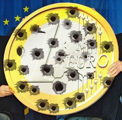 Ευρω – σκεπτικισμός: κλίνατε επ' αριστερά;   Ευρωσκεπτικισμός   Scoop.it