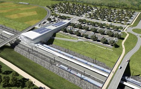 JMTR : Jean-Louis Jourdan - l'éco-conception des gares SNCF | Tourisme Responsable | Scoop.it