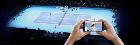 Après le stade, voici le supporter 3.0 | Réseaux sociaux, TV & Sport | Scoop.it