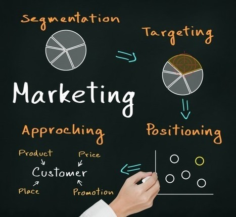 Five B2B Marketing Trends for 2015 That You Should Get a Head Start on Now | Visually Blog | Social Selling for B2B | Scoop.it