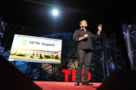 TED 2012: Will Technology Save Us All, or Will It Tear Us Apart? | :: The 4th Era :: | Scoop.it