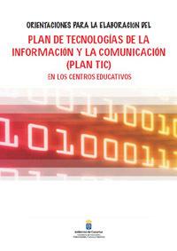 Cómo elaborar un plan TIC   e-learning y aprendizaje para toda la vida   Scoop.it