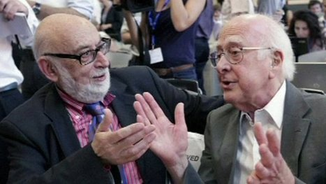 Higgs boson wins Nobel physics prize | Techno & Science | Scoop.it