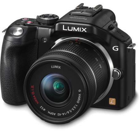 Panasonic Lumix DMC-G5 and other models arriving soon? (Updated) | Photo : Lumix G MFT | Scoop.it