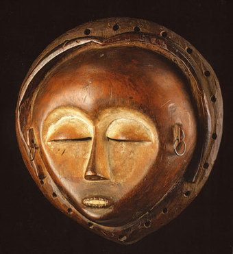 Les arts du bassin du Congo | Détours des Mondes (Blog) | Afrique | Scoop.it