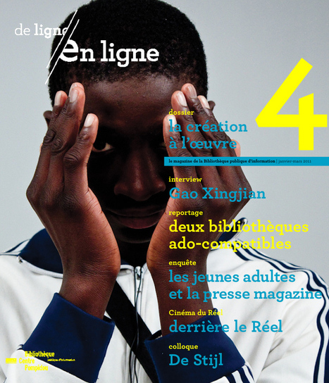 De ligne en ligne | Culture. CDI du LP Clément Ader | Scoop.it