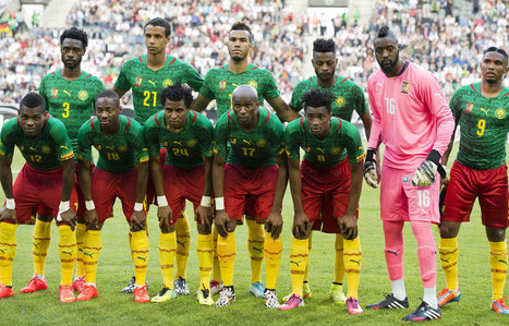 World Cup 2014: Sepp Blatter to allow Cameroon officials to investigate claims of match-fixing | 2014 FIFA World Cup Brazil | Scoop.it