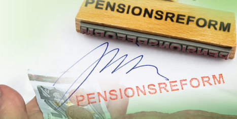 Tanzania pension schemes seek to hold members' cash.@investorseurope | Taxing Affairs | Scoop.it
