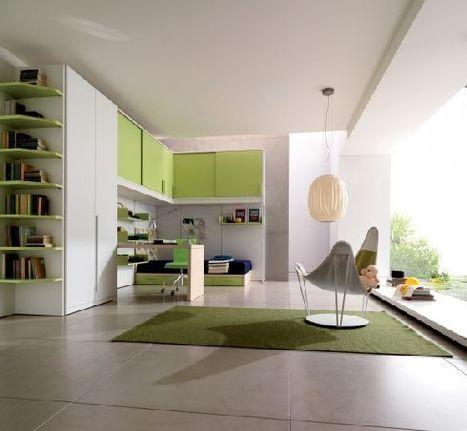 Teen Room Designs | Interior Designing Services | Scoop.it