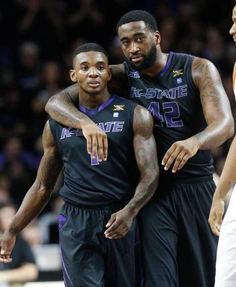 Kansas State seeks togetherness before Big 12 Tournament | All Things Wildcats | Scoop.it