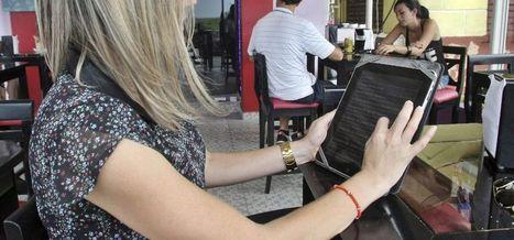 Las tecnologías precipitan la despedida de la educación tradicional - eldia.es | Uso de dispostivos móviles en el aula. Enseñanza 2.0 | Scoop.it