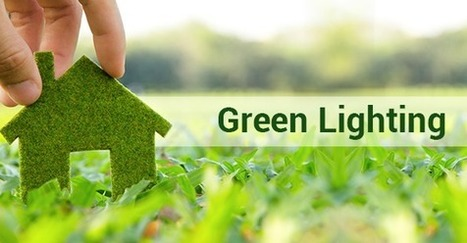 Understanding Green Lighting | Interests | Scoop.it