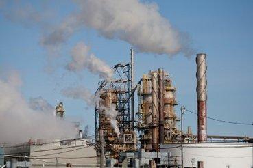 Sondage: l'environnement n'est pas une préoccupation majeure pour les Canadiens | Environnement | Actualités et informations | Scoop.it