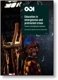 Education in emergencies and protracted crises: toward a strengthened response | International aid trends from a Belgian perspective | Scoop.it