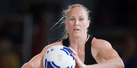 Netball: Ferns revved and ready: Langman - New Zealand Herald | lIASIng | Scoop.it