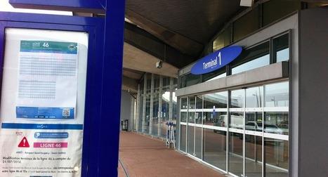 Bon plan : aller à l'aeroport de Lyon pour 2€ | Media Multilingue | Scoop.it
