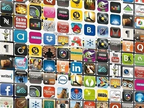 Les applications incontournables de 2013 - Challenges.fr   graph search facebook   Scoop.it