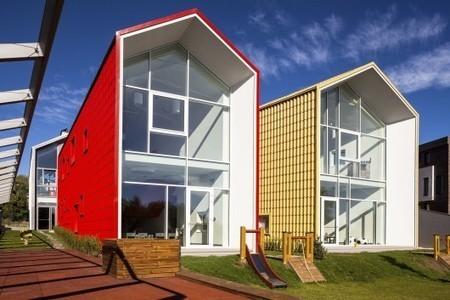 Kindergarten KITA / Conveyer | Avant-garde Art, Design & Rock 'n' Roll | Scoop.it