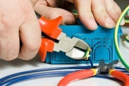 Electrical service provided by K & J Handyman and Remodeling   K & J Handyman and Remodeling   Scoop.it