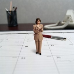 Scheduling: Planning to Get The Work Done – Part I | Simple, Collaborative Scheduling | Scoop.it