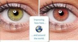 Lentes de contacto que detectan la diabetes al cambiar de color | javierogonzalez | Scoop.it