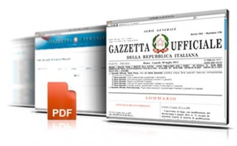 NUOVE DISPOSIZIONI SULLA PROTEZIONE CIVILE, Pubblicato in Gazzetta Ufficiale il decreto legge n. 93 del 14 agosto 2013   Cives Onlus   Disastermanagement   Scoop.it