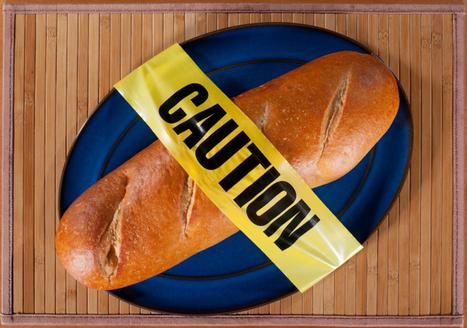 Diete senza glutine: un affare per le aziende, ma se non prescritte ... | Gluten-free-Content | Scoop.it