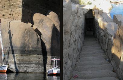 Elephantine Island | Ancient Art & Architecture | Scoop.it
