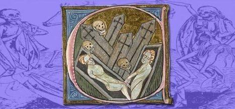 Pilar Cabanes Jiménez: Algunas notas sobre la enfermedad y la muerte en la Edad Media | Medicina Primitiva | Scoop.it
