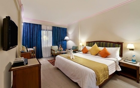 Terrific Three Star Hotels in Bangalore Possess Ample Modern Facilitie | Hotels & Restaurant | Scoop.it
