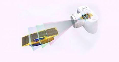 Meet the Graphene Based 3D Camera | Post-Sapiens, les êtres technologiques | Scoop.it