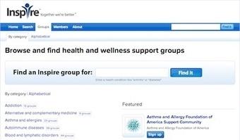 How Genentech taps into online patient communities to improve clinical trials | mobihealthnews | MARKETING PHARMACEUTIQUE | Scoop.it