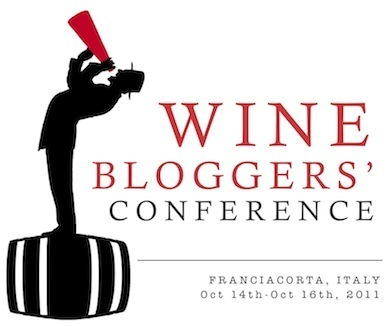 European Wine Bloggers Conference — Franciacorta, Italy – October 14th-16th 2011 | Tag 2D & Vins | Scoop.it