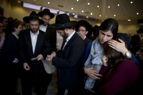 Orthodox Jews in central Ohio toss old hot plates after tragic N.Y. fire | AP Human Geography | Scoop.it