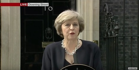 Theresa May just declared war on the NHS, with a rant worthy of Margaret Thatcher | The Canary | Welfare, Disability, Politics and People's Right's | Scoop.it
