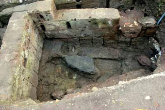 Temple of Jupiter Stator discovered in Rome | Italia Mia | Scoop.it