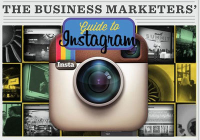 The Business Marketers' Ultimate Guide To Instragram | BI Revolution | Scoop.it