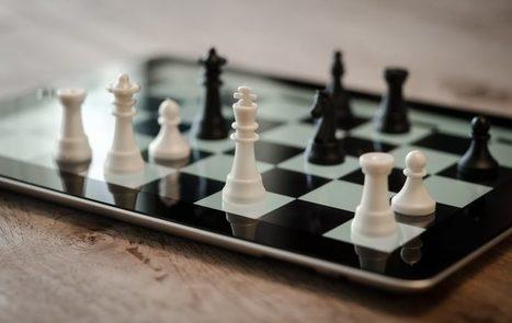 El 62% de compañías españolas carecen de estrategia digital definida | Estos días me ha interesado ... | Scoop.it