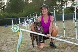 Animal lover focuses on agility training for dogs | Shetland Sheepdogs | Scoop.it