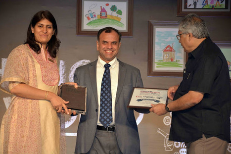 VIBGYOR High Group of Schools recognized for 'Best Academic Innovative Curriculum' at Indian Education Awards 2016 | News Attitude | Scoop.it