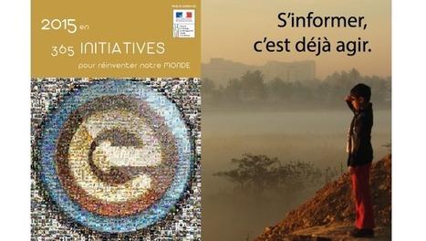 Innovations sociétales : un concentré de 365 idées ! | Métiers d'arts - Tiers-Lieux - Innovation - maker place - fablabs | Scoop.it