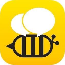 Beetalk – Tải beetalk, ứng dụng chat chit cực vui | Tải beetalk | Điện thoại iPhone | Scoop.it