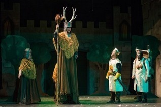 BWW Reviews: 'Dinner and a Show' -Media's SPAMALOT and the Rose Tree ... - Broadway World | medias | Scoop.it