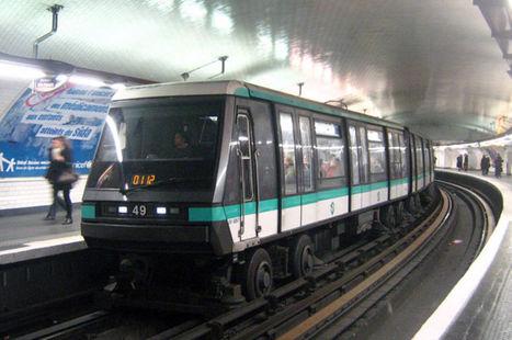 Quand numérique rime avec transport public | Transformation digtale des entrepises | Scoop.it