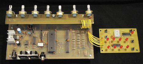 labolida synthesizers | DIY Music & electronics | Scoop.it