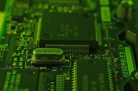 ST MicroElectronics : la veille au service de la R&D | SIVVA | Scoop.it